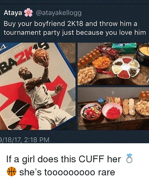 what to get your boyfriend just because