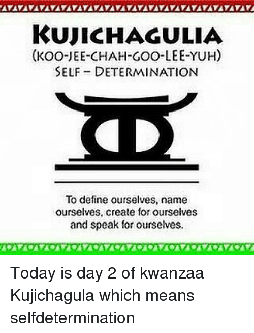 Image result for day 2 of kwanzaa