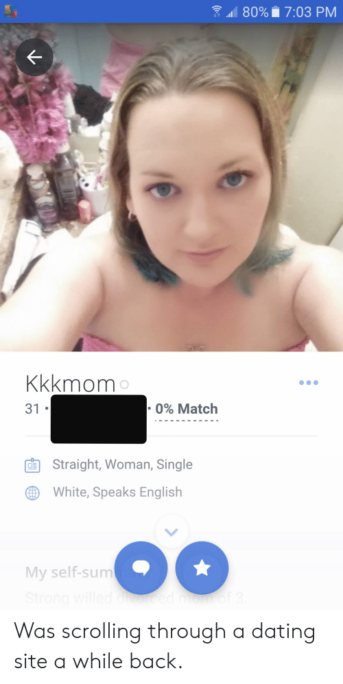 Match single dating site