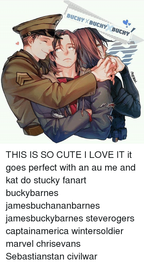 aUCHy THIS IS SO CUTE I LOVE IT It Goes Perfect With an Au Me and