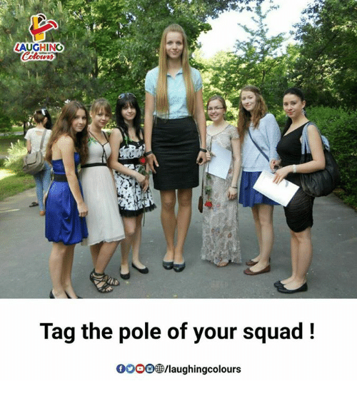 Gooo, Squad, and Indianpeoplefacebook: AUGHING  Tag the pole of your squad!  GOoo/laughingcolours