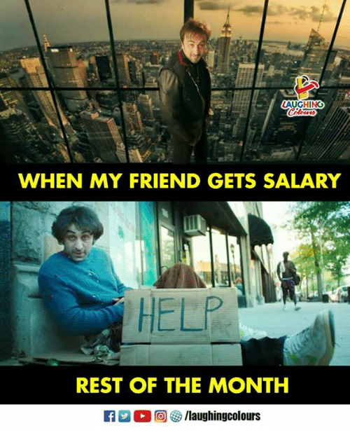 Home Market Barrel Room Trophy Room ◀ Share Related ▶ Help Indianpeoplefacebook rest friend salary my friend month gets When The Starts Friendly next collect meme → Embed it next → AUGHING WHEN MY FRIEND GETS SALARY HELP REST OF THE MONTH Meme Help Indianpeoplefacebook rest friend salary my friend month gets When The Help Help Indianpeoplefacebook Indianpeoplefacebook rest rest friend friend salary salary my friend my friend month month gets gets When When The The found @ 606 likes ON 2018-04-27 08:24:40 BY me.me source: facebook view more on me.me