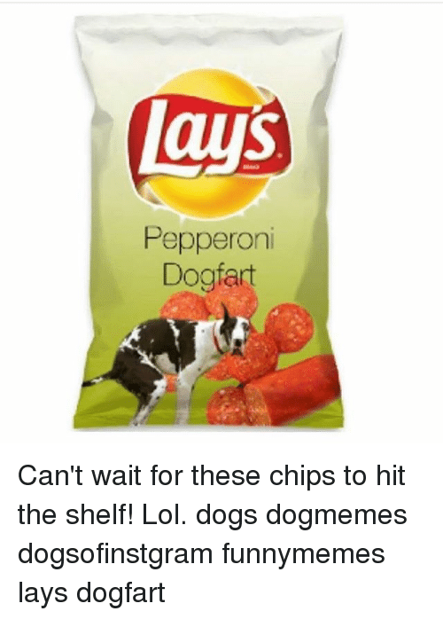 Aus Pepperoni Dogfart Can T Wait For These Chips To Hit The Shelf