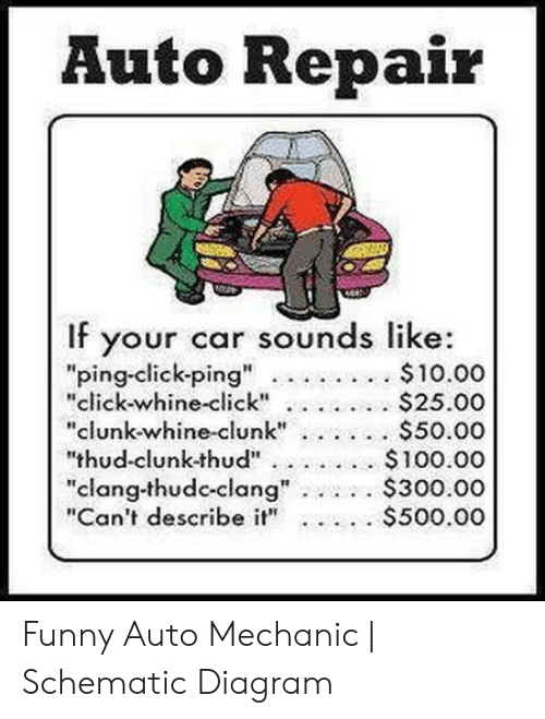 If Your Car Sounds Like Gift for Him Her Funny Mechanic Hoodie