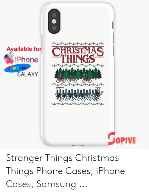 Available for HRISTMAS SA0MNE GALAXY 0PIVE Stranger Things Christmas