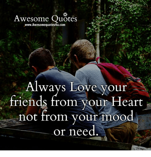 Awesome Quotes AwwwAwesomequotes4ucom Always Love Your ...