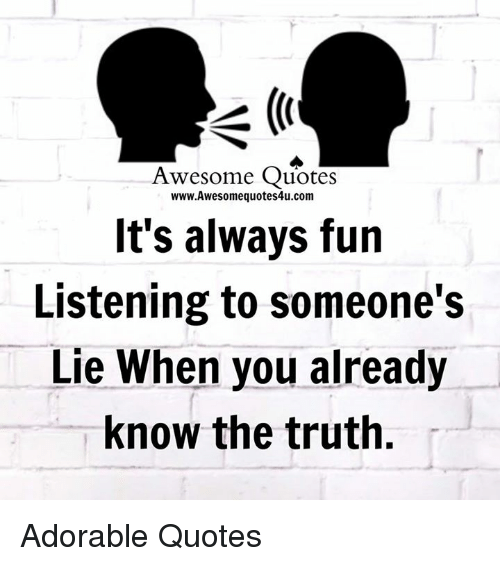 Quotes About People Who Notice: Awesome Quotes WwwAwesomequotes4ucom It's Always Fun