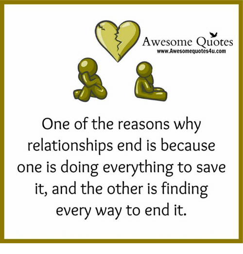 Awesome Quotes wwwAwesomequotes4ucom One of the Reasons Why ...