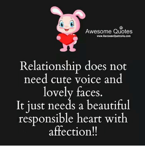Image of: Long Distance Relationship Beautiful Cute And Doe Awesome Quotes Wwwawesomequotes4ucom Relationship Does Funny Awesome Quotes Wwwawesomequotes4ucom Relationship Does Not Need Cute