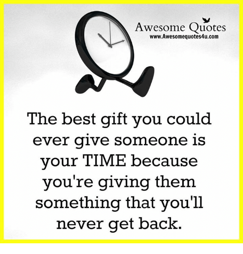 Awesome Quotes WwwAwesomequotes60ucom The Best Gift You Could Ever Cool Ever Awesome Quotes