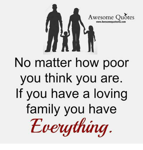 Awesome Quotes WwwAwesomequotes4u No Matter How Poor You