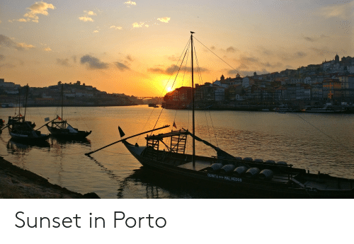 Sunset, Dos, and Porto: AZ  eee  BBR  ROTCES  Ga  GAR  GRAI  QUINTA DOS MALVEDOS  GRAHAM  P-49-AL Sunset in Porto