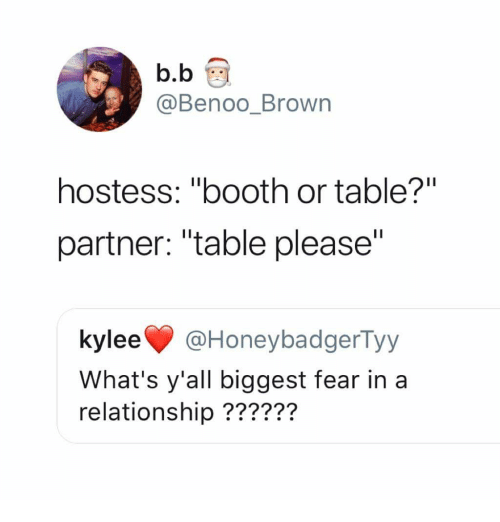 Bb Brown Hostess Booth Or Table Partner Table Please Kylee - Booth or table