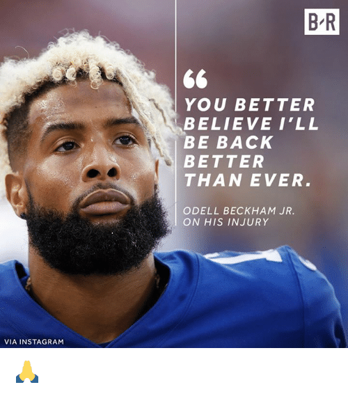 IM A DOG SOI ACTED LIKE A DOG ODELL BECKHAM JR ON ENDZONE - Odell beckham hairstyle back
