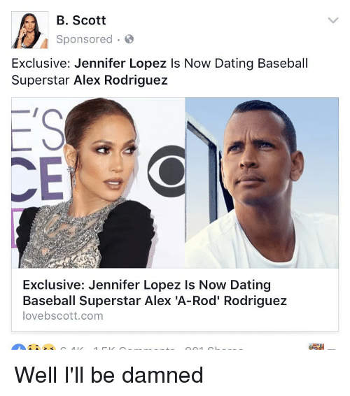 how old is jennifer lopez now dating