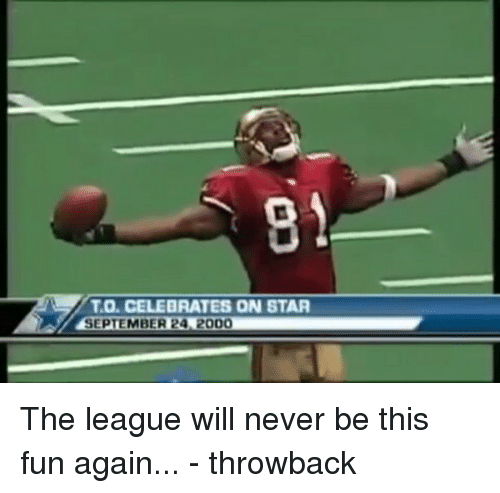 Memes, The League, and Celebrated: B!  TO CELEBRATES ON STAA  SEPTEMBER 24 2000 The league will never be this fun again... - throwback