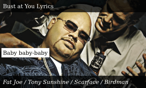 SIZZLE: Baby baby-baby
