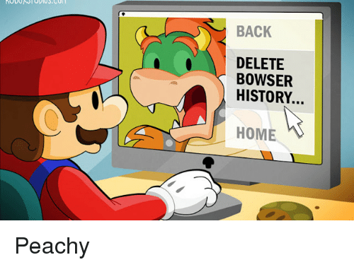 how to bring back deleted history