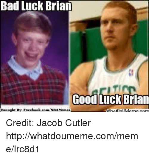 bad luck brian good luck brian ihatoolmeme com brought by 16997680 ✅ 25 best memes about bad luck brian bad luck brian memes