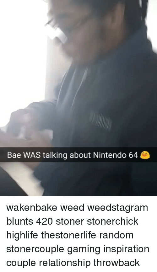 what is a 420 relationship