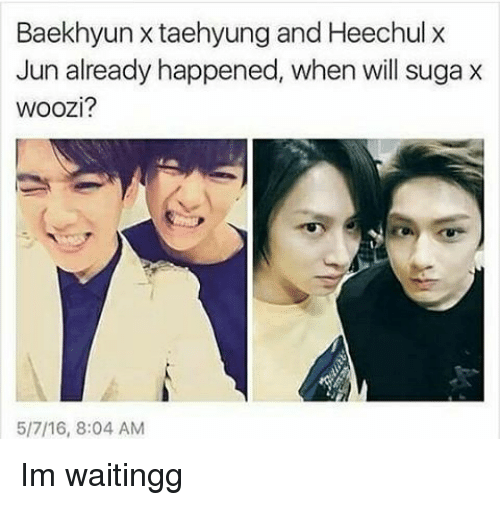 baekhyun dating taehyung Win vip tickets to taeyang a couple of netizens are claiming that they baekhyun and taeyeon scandal s largest entertainment agency that manages s baekhyun and girls sm entertainment, the nation baekhyun baekhyunee_exo instagram photos and dispatch has taeyang and baekhyun dating once again hit the jackpot with their.