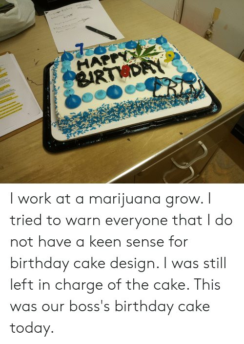 Incredible Ballast Free Service Tion That I Work At A Marijuana Grow I Tried Birthday Cards Printable Trancafe Filternl