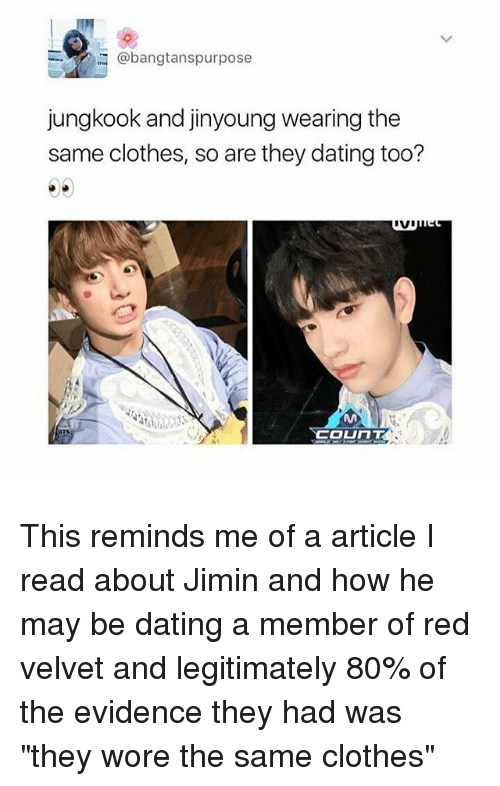 Wearing The Same Outfit Meme