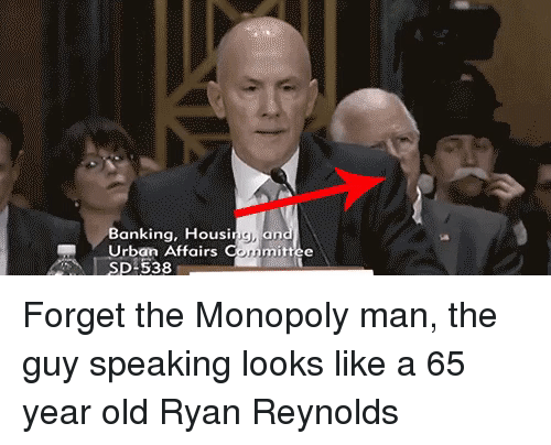 25 Best Memes About The Monopoly Man The Monopoly Man Memes