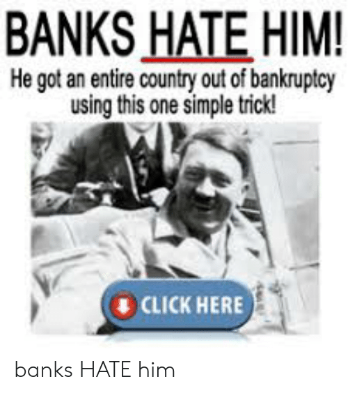 BANKS HATE HIM! He Got an Entire Country Out of Bankruptcy
