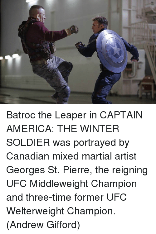 Middleweight