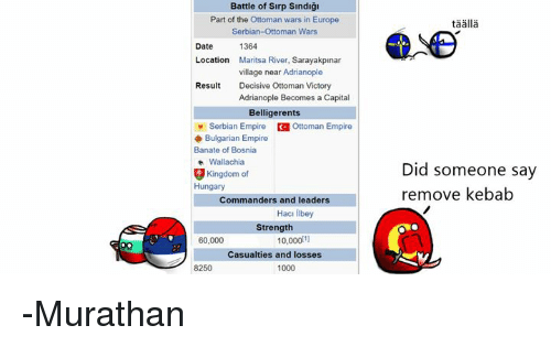 Serbian Empire