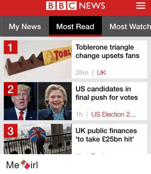 Image result for toblerone in the news