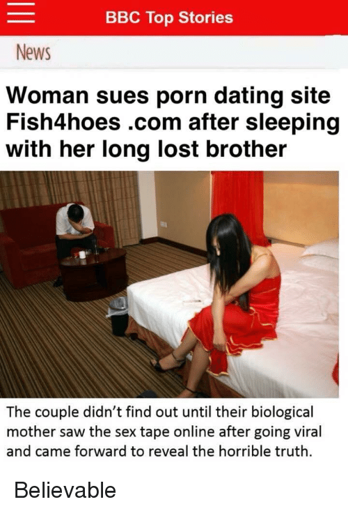 woman suing dating site