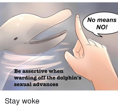 What Does Dolphin Mean Sexually