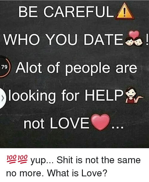 what is love date