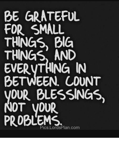 be grateful for small things big things and everything in 10904923 be grateful for small things big things and everything in between
