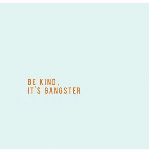 its good to be kind At goodkind, we don't just focus on a delicate pairing of food and drink, we strive to create a truly symbiotic relationship between our kitchen and bar.