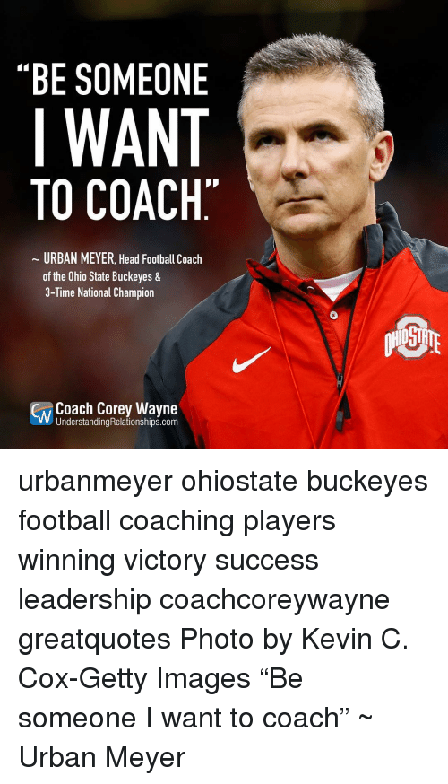 be someone want to coach urban meyer head football coach 8350519 ✅ 25 best memes about buckeye football buckeye football memes