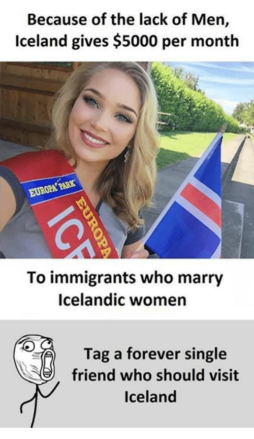 Dating norway guys