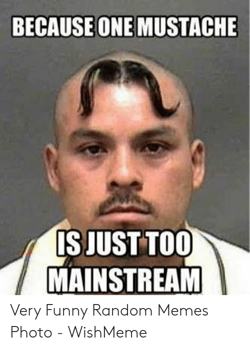 becauseone-mustache-is-just-t0o-mainstre