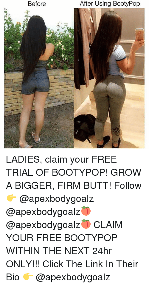 Really. Big ass booty free labour