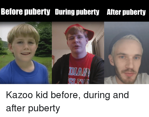 before puberty during puberty after puberty diana kazoo kid before 16245415 before puberty during puberty after puberty diana kazoo kid before