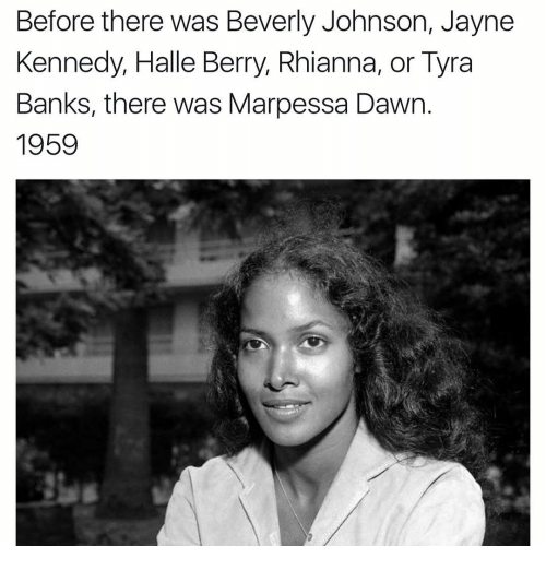 before there was beverly johnson jayne kennedy halle berry rhianna 9332125 ✅ 25 best memes about halle berry halle berry memes