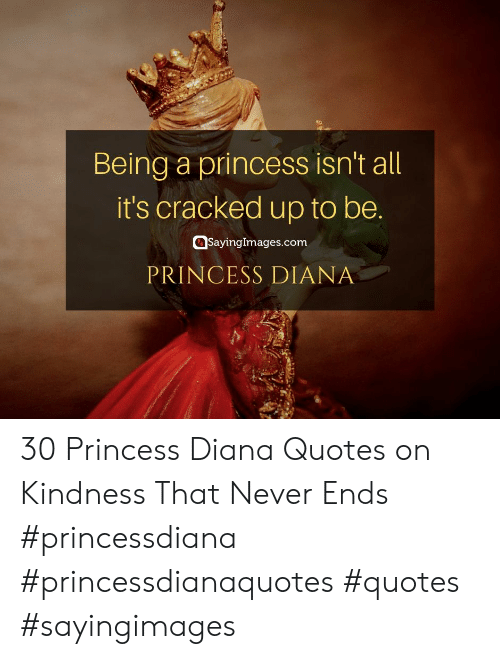 Being a Princess Isn\'t All It\'s Cracked Up to Be ...