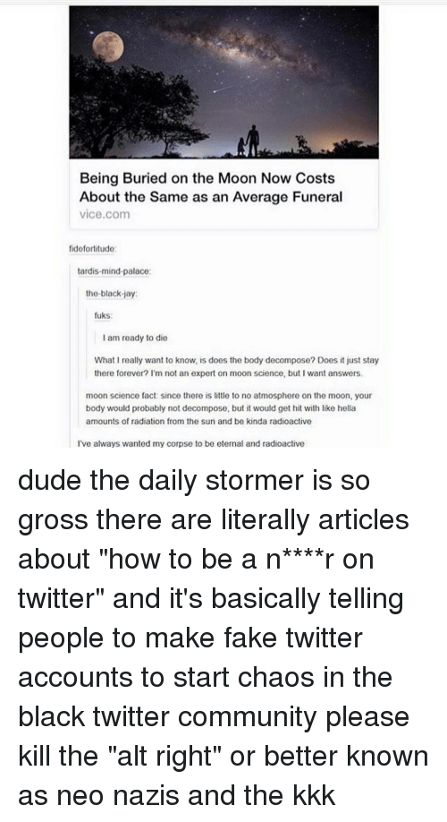 Daily Stormer