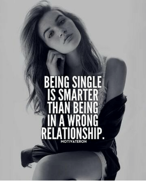 Is Being Single Better Than Being In A Relationship