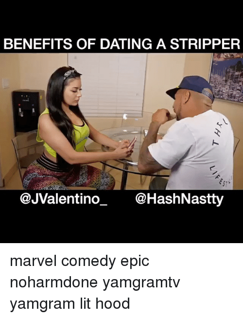 stripper dating
