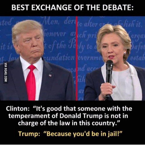 Trump Is Not Above The Law Home: 25+ Best Hillary Clinton Above The Law Memes