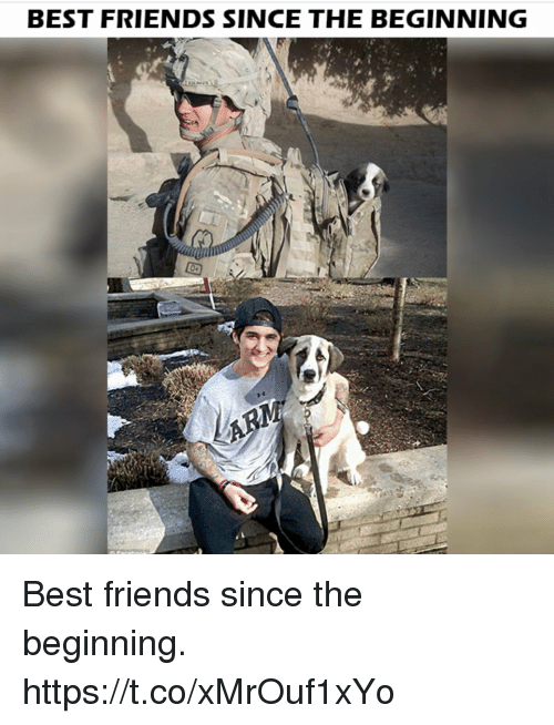 Friends, Memes, and Best: BEST FRIENDS SINCE THE BEGINNING Best friends since the beginning. https://t.co/xMrOuf1xYo