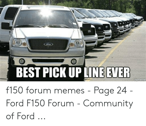 Ford F150 Forum
